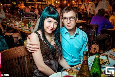 Международный женский день (фото: geometria.ru), 8 марта 2013 - Ресторан «Максимилианс» Самара - 22