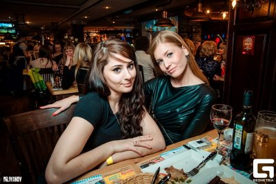 Международный женский день (фото: geometria.ru), 8 марта 2013 - Ресторан «Максимилианс» Самара - 23