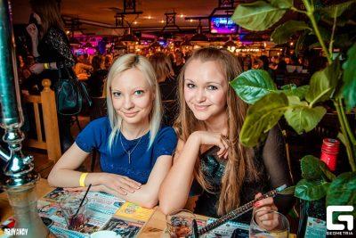 Международный женский день (фото: geometria.ru), 8 марта 2013 - Ресторан «Максимилианс» Самара - 25