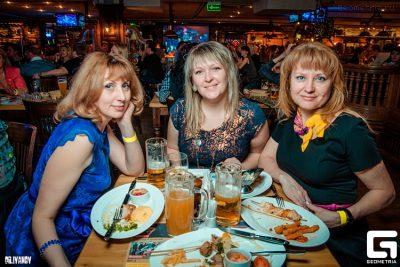 Международный женский день (фото: geometria.ru), 8 марта 2013 - Ресторан «Максимилианс» Самара - 27