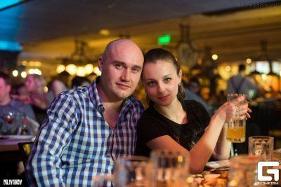 Международный женский день (фото: geometria.ru), 8 марта 2013 - Ресторан «Максимилианс» Самара - 30