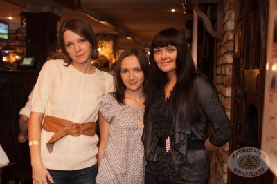 Натали, 14 сентября 2013 - Ресторан «Максимилианс» Самара - 07