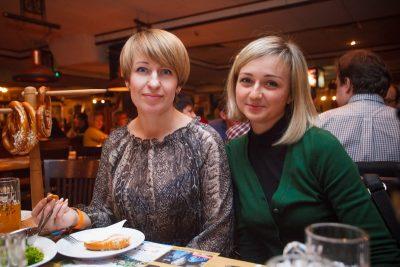 Несчастный случай, 24 января 2013 - Ресторан «Максимилианс» Самара - 15