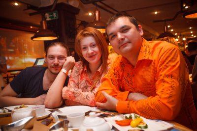 Несчастный случай, 24 января 2013 - Ресторан «Максимилианс» Самара - 16