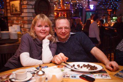 Несчастный случай, 24 января 2013 - Ресторан «Максимилианс» Самара - 17