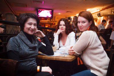 Несчастный случай, 24 января 2013 - Ресторан «Максимилианс» Самара - 20