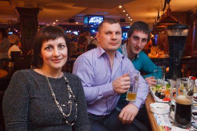 Несчастный случай, 24 января 2013 - Ресторан «Максимилианс» Самара - 22