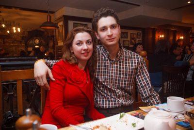 Несчастный случай, 24 января 2013 - Ресторан «Максимилианс» Самара - 23
