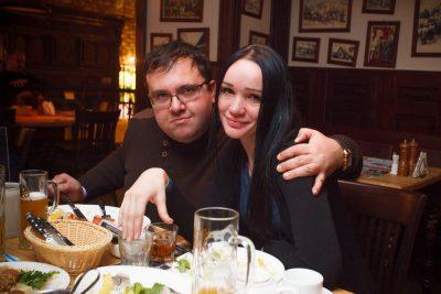 Несчастный случай, 24 января 2013 - Ресторан «Максимилианс» Самара - 24