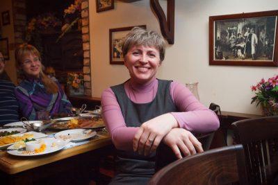 Несчастный случай, 24 января 2013 - Ресторан «Максимилианс» Самара - 28