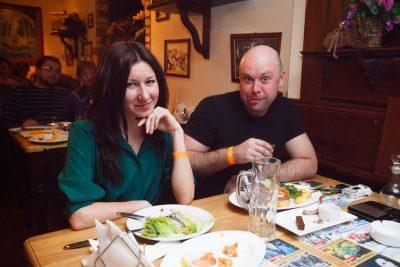 Несчастный случай, 24 января 2013 - Ресторан «Максимилианс» Самара - 29