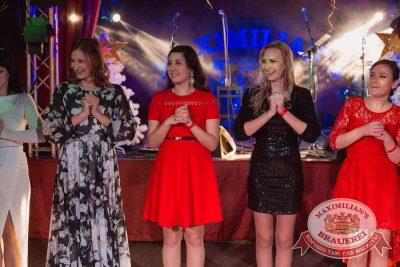 Новый год 2017: OSCAR SHOW, 1 января 2017 - Ресторан «Максимилианс» Самара - 45