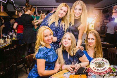 «Дыхание ночи» в «Максимилианс», 2 апреля 2016 - Ресторан «Максимилианс» Самара - 27