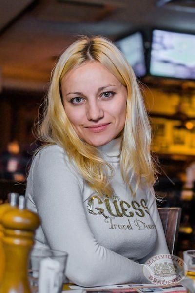 Ночь автомобилиста, 27 октября 2013 - Ресторан «Максимилианс» Самара - 06