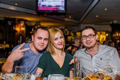 Ночь автомобилиста, 27 октября 2013 - Ресторан «Максимилианс» Самара - 10