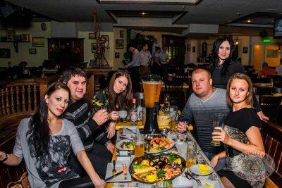 Ночь автомобилиста, 27 октября 2013 - Ресторан «Максимилианс» Самара - 27
