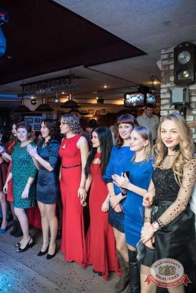 Новогодняя ночь, 1 января 2016 - Ресторан «Максимилианс» Самара - 24