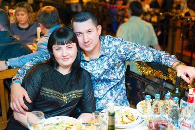 Новый 2014 год в стиле 90-х! Группа «Леприконсы»! - Ресторан «Максимилианс» Самара - 20