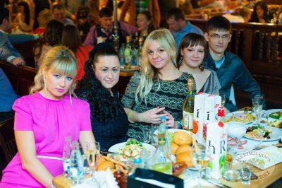 Новый 2014 год в стиле 90-х! Группа «Леприконсы»! - Ресторан «Максимилианс» Самара - 25