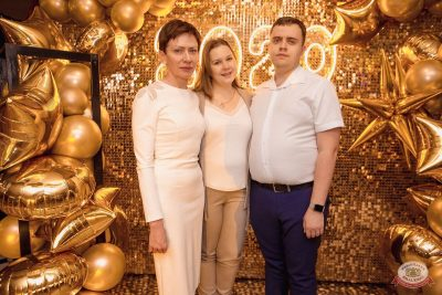Новый год 2020: Bohemia Night, 1 января 2020 - Ресторан «Максимилианс» Самара - 1
