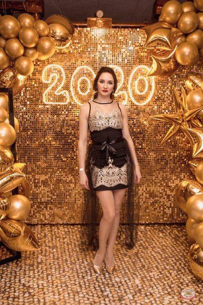Новый год 2020: Bohemia Night, 1 января 2020 - Ресторан «Максимилианс» Самара - 10