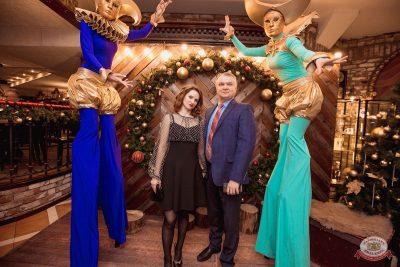 Новый год 2020: Bohemia Night, 1 января 2020 - Ресторан «Максимилианс» Самара - 20