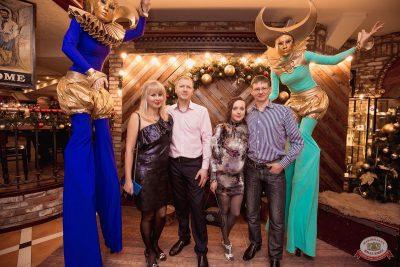 Новый год 2020: Bohemia Night, 1 января 2020 - Ресторан «Максимилианс» Самара - 23