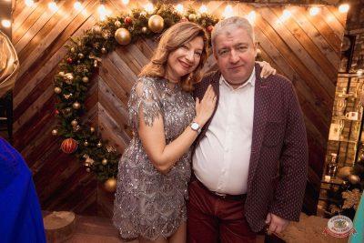Новый год 2020: Bohemia Night, 1 января 2020 - Ресторан «Максимилианс» Самара - 27
