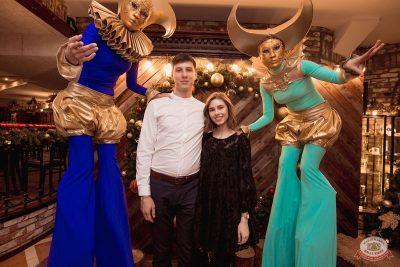 Новый год 2020: Bohemia Night, 1 января 2020 - Ресторан «Максимилианс» Самара - 28