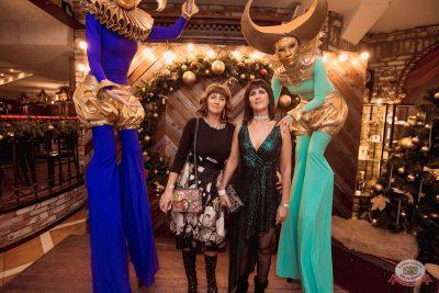 Новый год 2020: Bohemia Night, 1 января 2020 - Ресторан «Максимилианс» Самара - 29