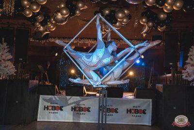 Новый год 2020: Bohemia Night, 1 января 2020 - Ресторан «Максимилианс» Самара - 44