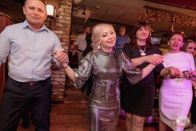 Новый год 2020: Bohemia Night, 1 января 2020 - Ресторан «Максимилианс» Самара - 54