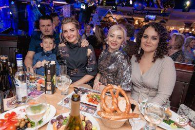 Новый год 2020: Bohemia Night, 1 января 2020 - Ресторан «Максимилианс» Самара - 65