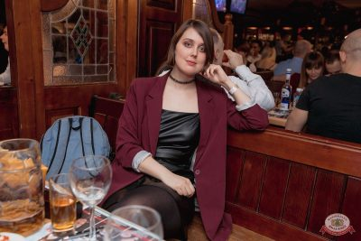 Новый год 2020: Bohemia Night, 1 января 2020 - Ресторан «Максимилианс» Самара - 66