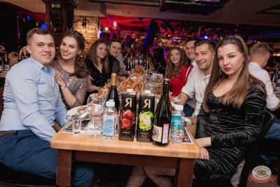 Новый год 2020: Bohemia Night, 1 января 2020 - Ресторан «Максимилианс» Самара - 69