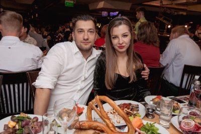Новый год 2020: Bohemia Night, 1 января 2020 - Ресторан «Максимилианс» Самара - 71
