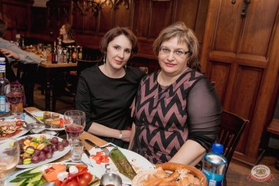 Новый год 2020: Bohemia Night, 1 января 2020 - Ресторан «Максимилианс» Самара - 73