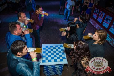 Октобер Рок-фест, 20 сентября 2014 - Ресторан «Максимилианс» Самара - 16