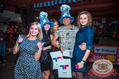Октобер Рок-фест, 20 сентября 2014 - Ресторан «Максимилианс» Самара - 25