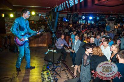 Октобер Рок-фест, 20 сентября 2014 - Ресторан «Максимилианс» Самара - 27