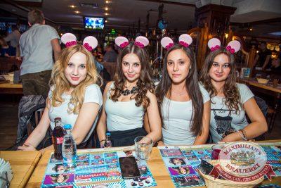 Октобер рок-фест с Dj Sweet, 27 сентября 2014 - Ресторан «Максимилианс» Самара - 34