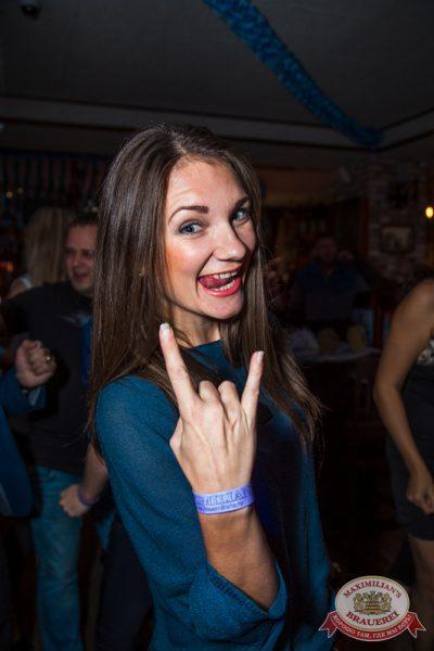 Октобер рок-фест с Dj Sweet, 27 сентября 2014 - Ресторан «Максимилианс» Самара - 37