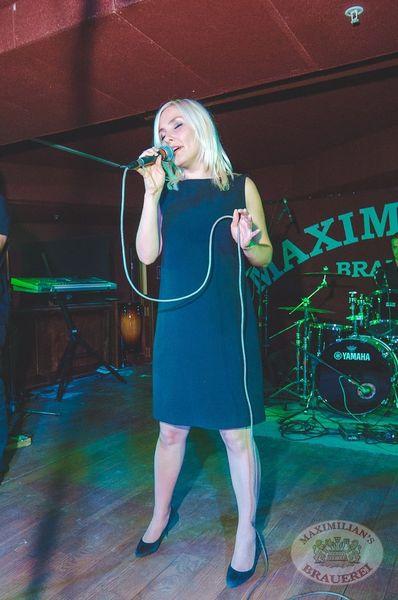 Октобер Рок-фест, 21 сентября 2013 - Ресторан «Максимилианс» Самара - 03