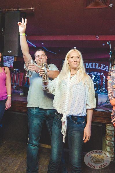 Октобер Рок-фест, 21 сентября 2013 - Ресторан «Максимилианс» Самара - 10
