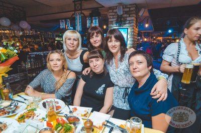 Октобер Рок-фест, 21 сентября 2013 - Ресторан «Максимилианс» Самара - 13