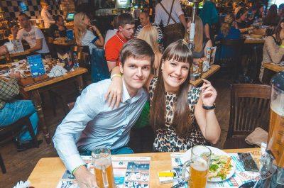 Октобер Рок-фест, 21 сентября 2013 - Ресторан «Максимилианс» Самара - 21