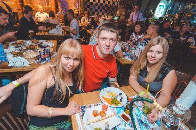Октобер Рок-фест, 21 сентября 2013 - Ресторан «Максимилианс» Самара - 23