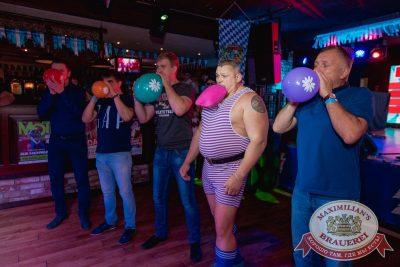 «Октоберфест-2017»: открытие. Выбор пивной столицы, 15 сентября 2017 - Ресторан «Максимилианс» Самара - 32