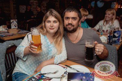 «Октоберфест-2017»: открытие. Выбор пивной столицы, 15 сентября 2017 - Ресторан «Максимилианс» Самара - 48