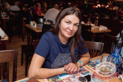 «Октоберфест-2017»: открытие. Выбор пивной столицы, 15 сентября 2017 - Ресторан «Максимилианс» Самара - 51